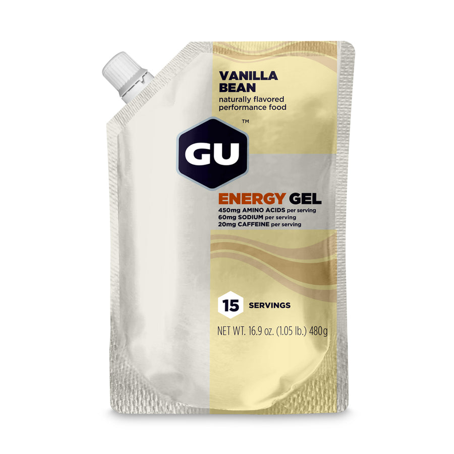 Gu Energy Gel 15 Serve