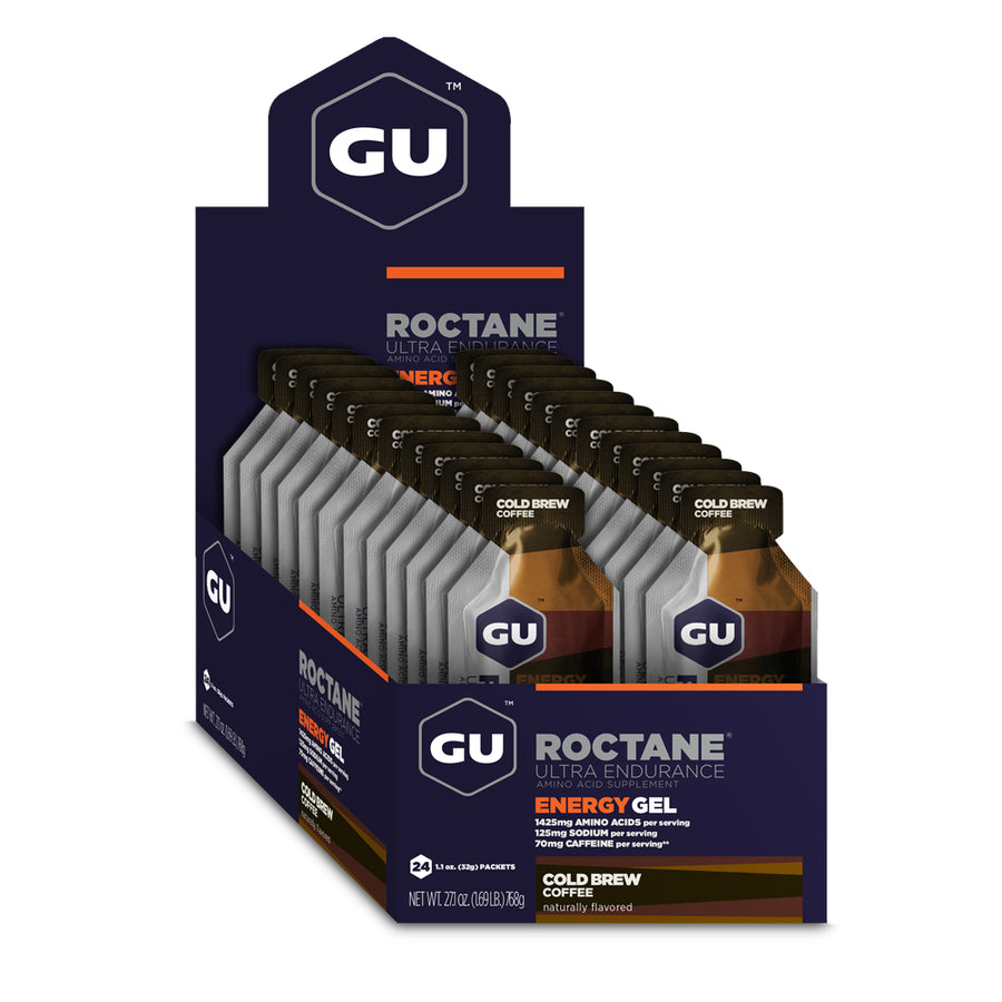 ROCTANE Energy GEL