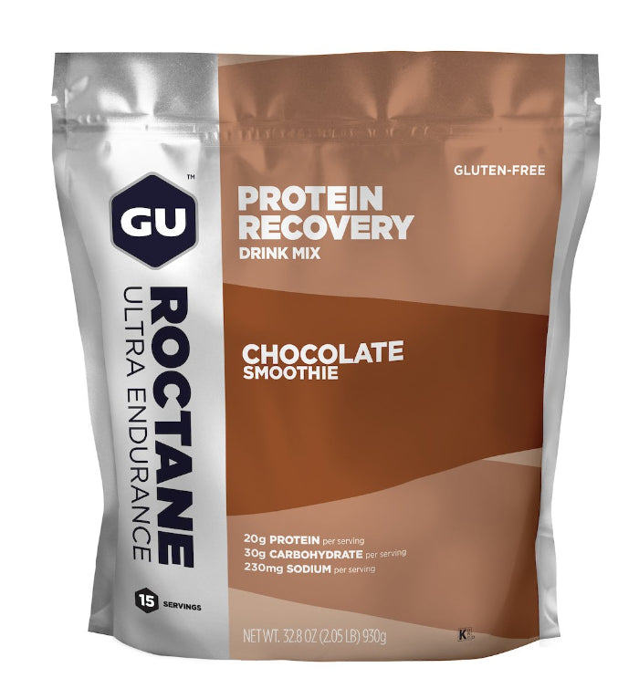 PROTEIN RECOVERY DRINK MIX
