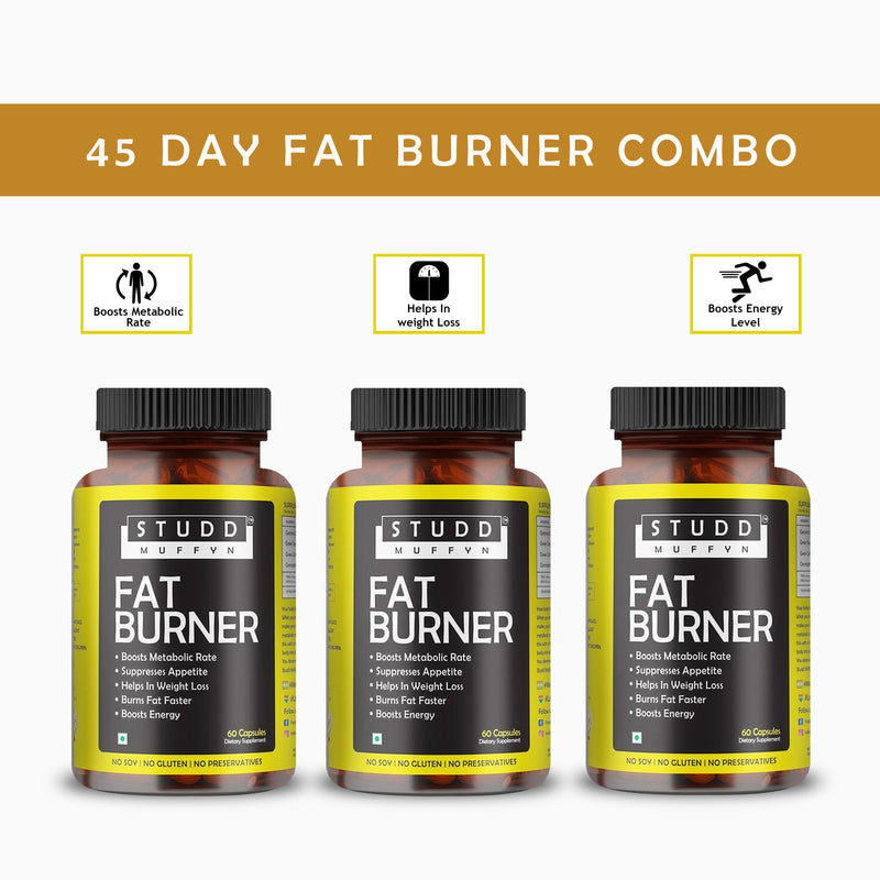 45 Day Fat burner combo available at www.nuskhebyparas.com
