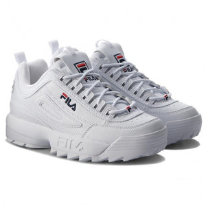 DISRUPTOR LOW WMN-WHITE