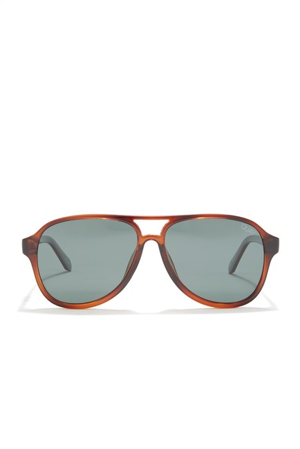 QUAY AUSTRALIA MAGNETIC ORANGE TORT
