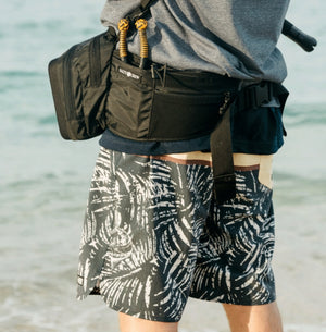 SALTY CREW ROCKS N DOCKS HIP BACKPACK