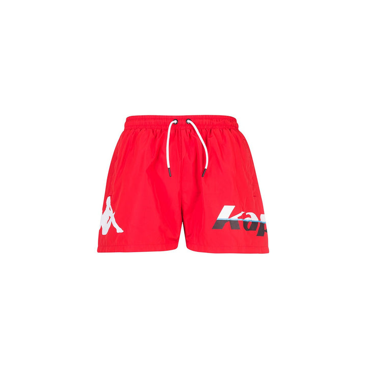 KAPPA BAÑADOR CLIPY AUTHENTIC RACE ROJO