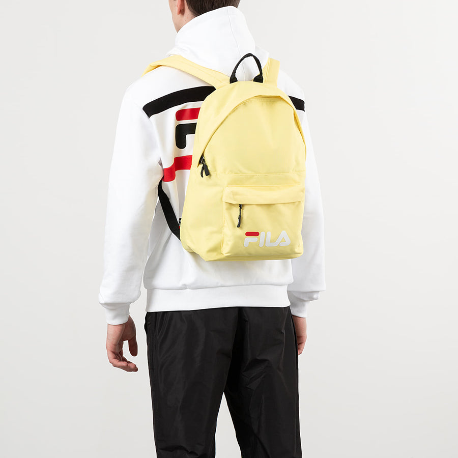 FILA BACKPACK S'COOL LIME LIGTH