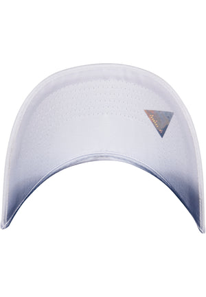 CAYLER & SONS ASAP CURVED CAP BLACK AND WHITE