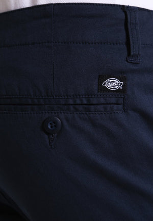 DICKIES PANT KERMAN NAVY BLUE