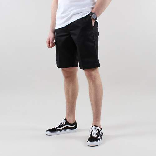 DICKIES PANTALÓN SLIM STRAIGHT NEGRO