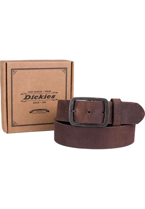 DICKIES CINTURÓN EAGLE LAKE MARRÓN