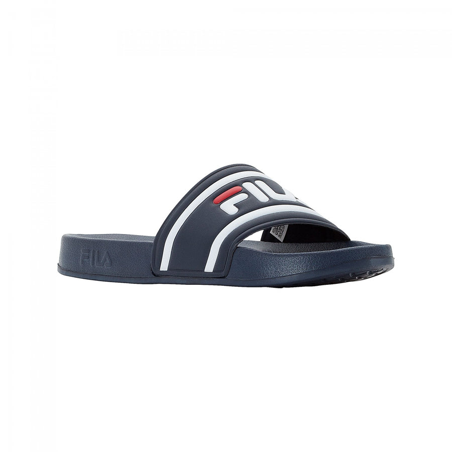 FILA MORRO BAY SLIPPER DRESS BLUE