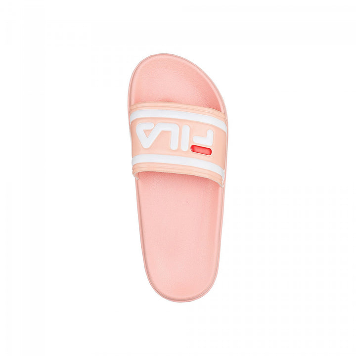 FILA MORRO BAY SLIPPER WOMEN SALMON