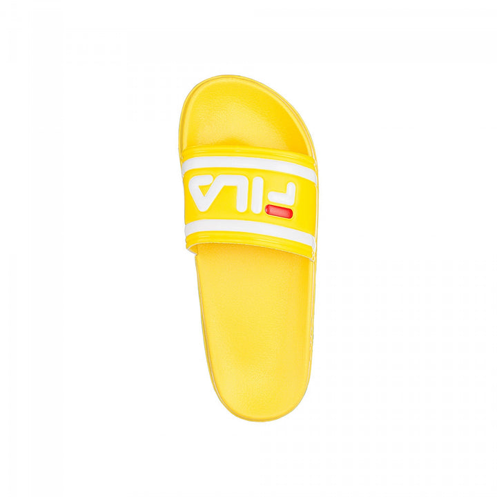 FILA MORRO BAY SLIPPER WOMEN YELLOW