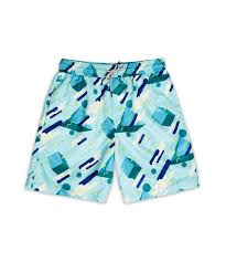 REASON CLOTHING FINLEY SHORT WHITE
