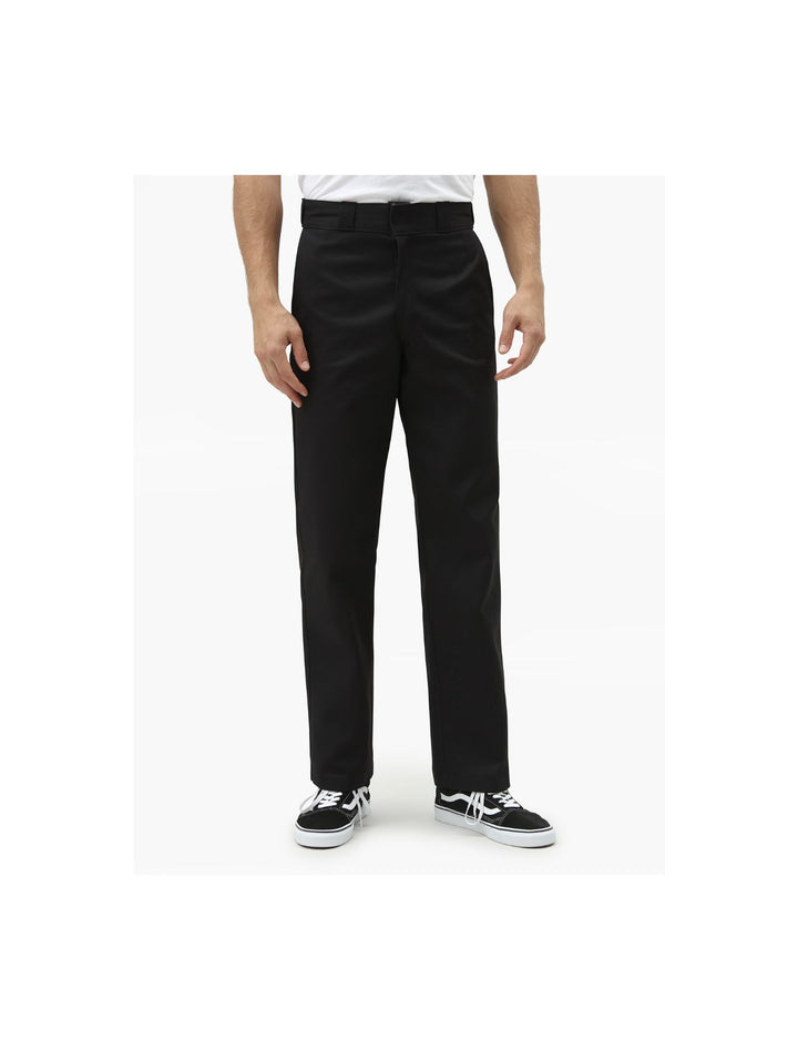 DICKIES ORIGNL 874 WORK PANT BLACK