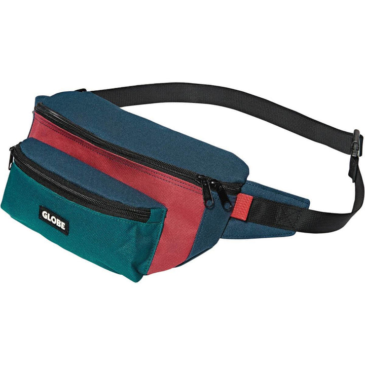 GLOBE BAR WAIST PACK MULTI