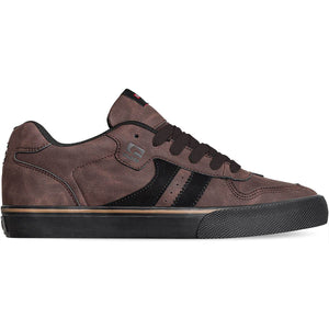 GLOBE ZAPATILLAS  ENCORE 2 MARRON NEGRO