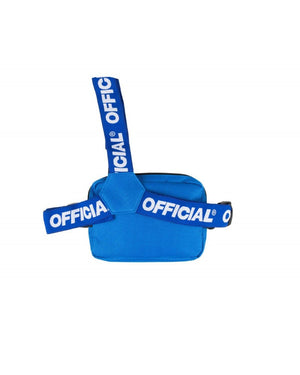 OFFICIAL PECHERA PISTE AZUL