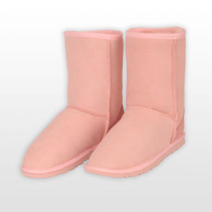 38dcabf5e99 Classic Short Ugg Boots - Pink