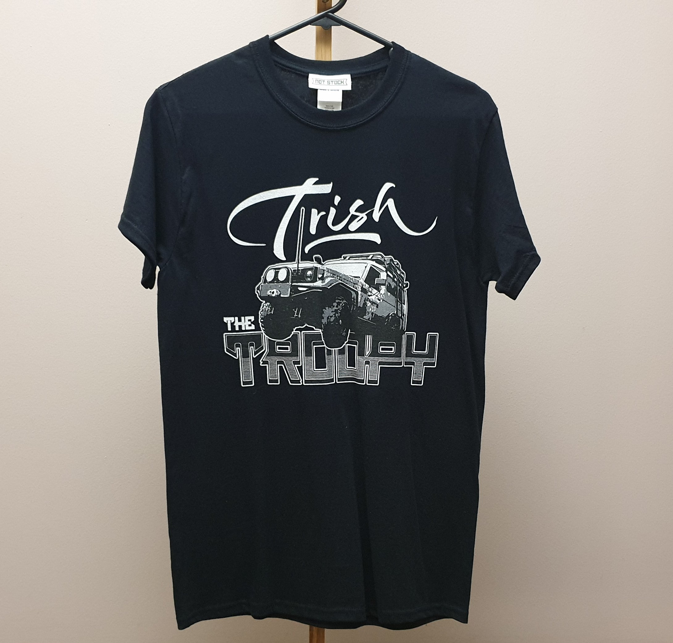 Men's Trish the Troopy Shirt