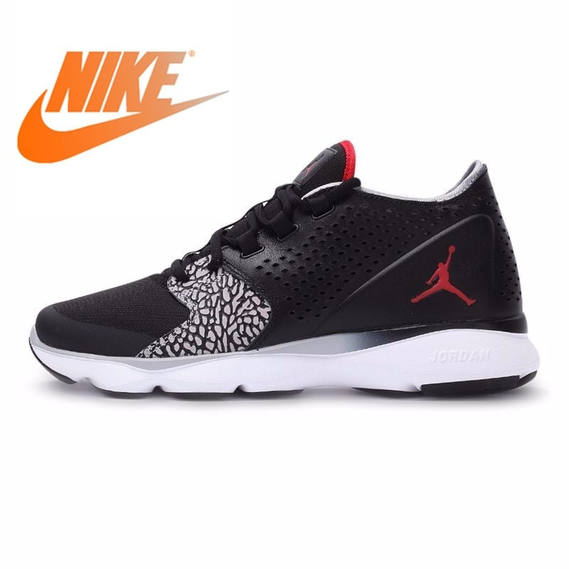 66467e76e28a Original NIKE Thread Men s Breathable Basketball Shoes Sport Sneakers