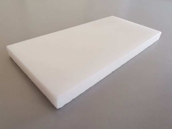 CLASSIC WHITE MARBLE SUBWAY POLISHED - 60 PACK