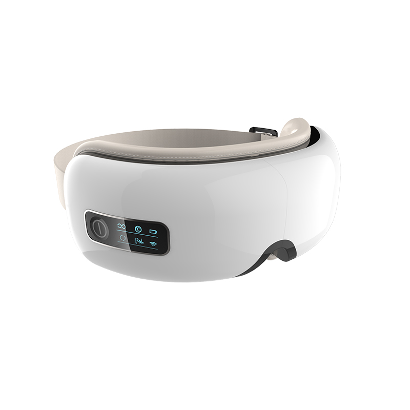 Dofen Touch Screen Wireless Eye Massager