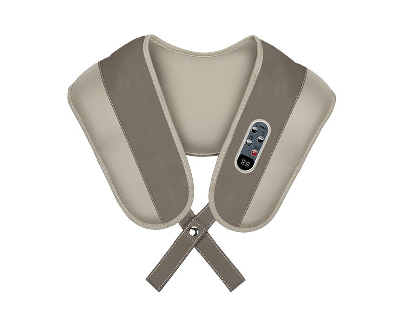 Dofen Cervical Shawl-Tapping Massager