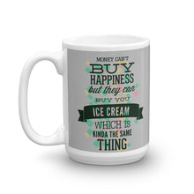 Money can`t buy - Mug