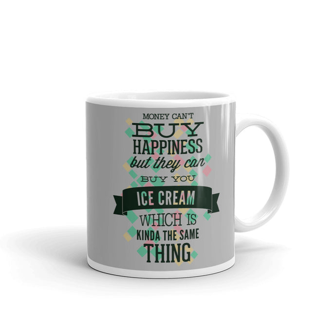 Money can`t buy - Mug - 11oz