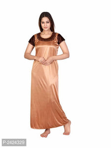 Women's Satin Nighty