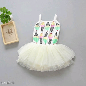 Elegant Kids Girls Dresses