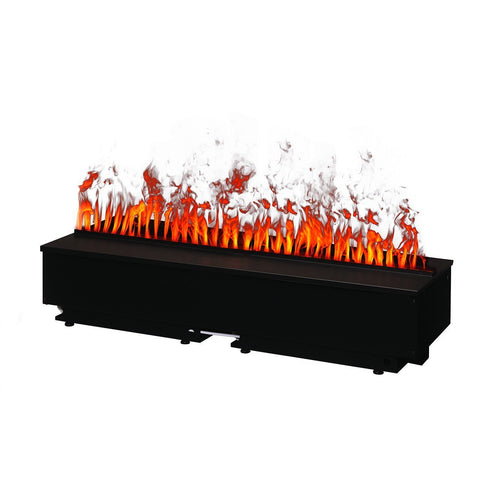 "40"" Water Vapor Fireplace Cassette"