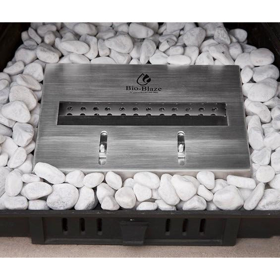Decorative White Stones For Ethanol Fireplaces