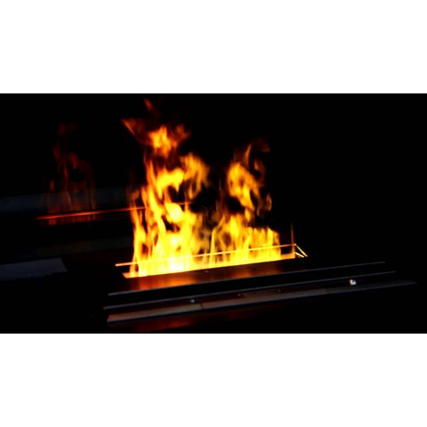 "16"" Plug-in Water Vapor Fireplace Cassete"