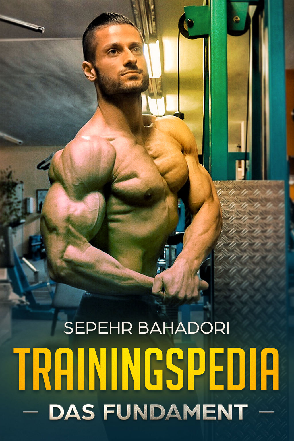 TRAININGSPEDIA E-Book