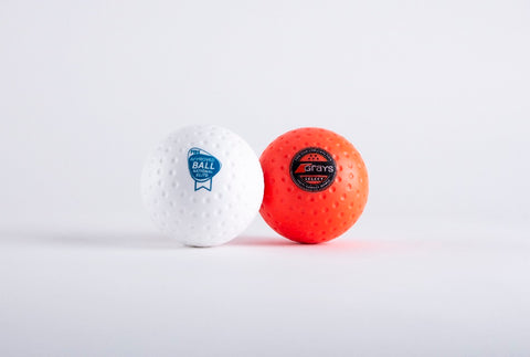 Match Hockey Balls