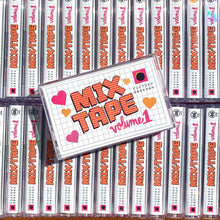Load image into Gallery viewer, MIX-TAPE VOL. 2 Cassette