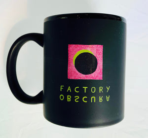 Factory Obscura Coffee/Tea Mug