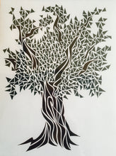 Load image into Gallery viewer, Factory Obscura Artist Chris McDaniel: 11x14 Tree Art Prints