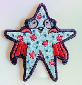 WONDER Patch (AKA Star Wonder)