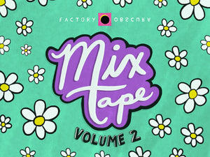 MIX-TAPE VOL. 2 Cassette