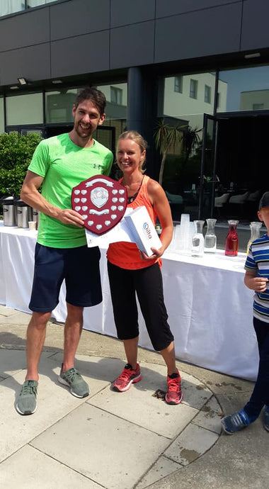 QILTA SPONSORS WEXFORD MARATHON, ONE OF THE FASTEST COURSES IN IRELAND