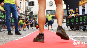 QILTA SPONSORS GRUPPO SPORTIVO CELANO , ULTRA TRAIL RUN THIS WEEKEND !