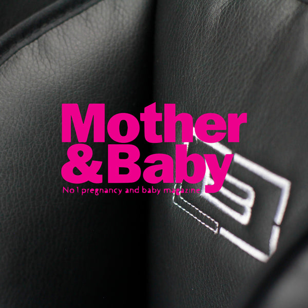 MOTHER&BABY REVIEW // BEBYLUX REVIEW