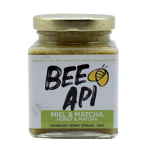 Load image into Gallery viewer, Honey & matcha