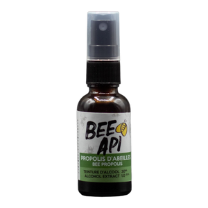 Propolis tincture spray