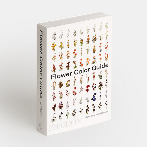 Flower Color Guide Darroch and Michael Putnam