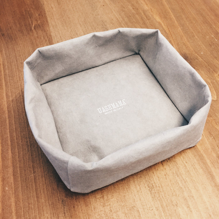 Uashmama Tray Grey
