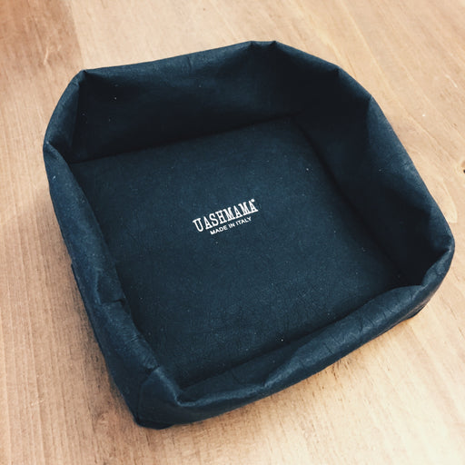 Uashmama Tray Black