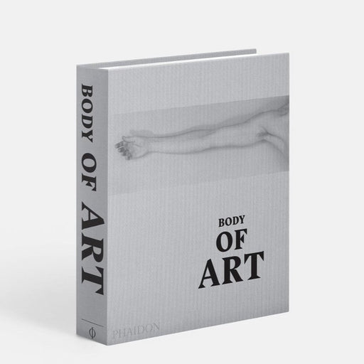 Phaidon - Body Of Art